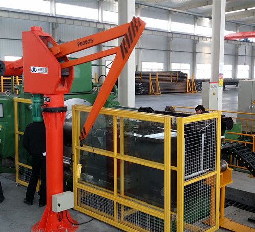 Fault Judgment and Testing of Friction Welding Machine